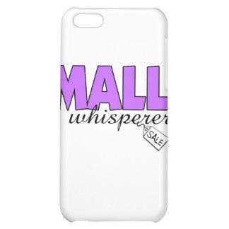 Mall Whisperer iPhone 5C Cases