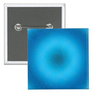 malla azul abstracta chapa cuadrada 5 cm