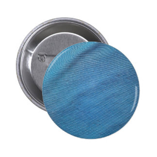 Malla plástica azul pins