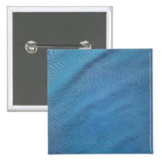 Malla plástica azul pin