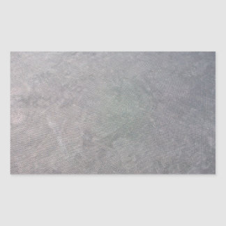 Malla plástica negra pegatina rectangular