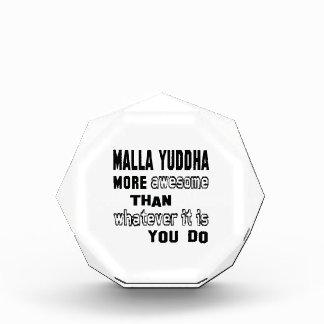 Malla-Yuddha más impresionante que lo que es usted