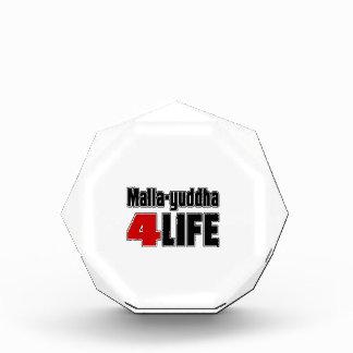 Malla-yuddha para la vida
