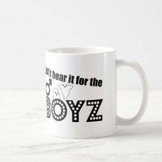Mallard Boyz Mug