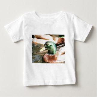 Mallard Drake Baby T-Shirt