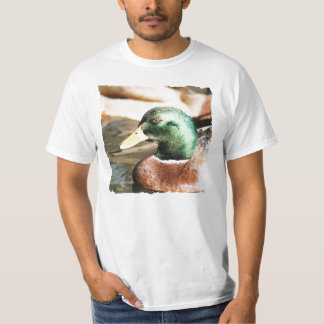 Mallard Drake Men's Value T Shirt