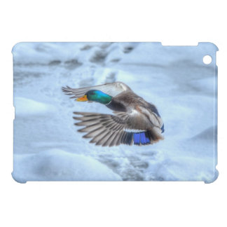 Mallard Duck Birdlover Photo Gift Cover For The iPad Mini