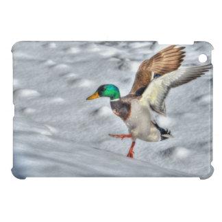 Mallard Duck Birdlover Photo Gift iPad Mini Cover