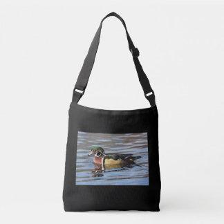 Mallard Duck Crossbody Bag