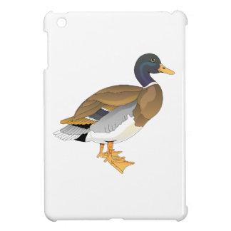 Mallard Duck (Drake) iPad Mini Case