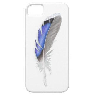Mallard Duck Feather Watercolor iPhone 5 Case