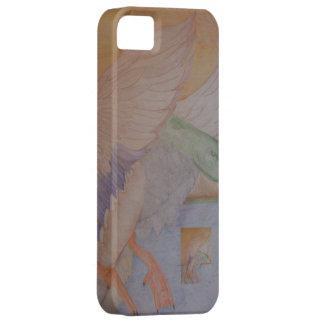 Mallard Duck iPhone SE/5/5s Case