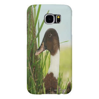 Mallard Duck Samsung Galaxy S6 Case
