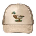Mallard Duck Trucker Hat