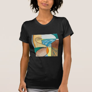 "Mallard Duck ""Waterfowl I"" Design Tee Shirts"