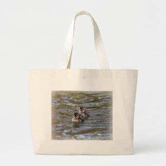 Mallard Ducklings Bags