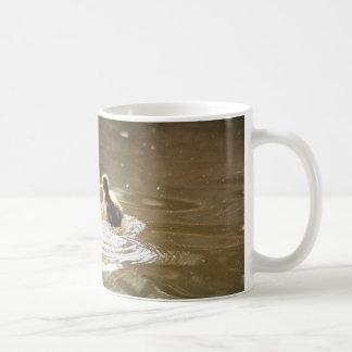 Mallard Ducklings Mug