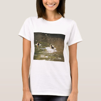 Mallard Ducklings T-Shirt