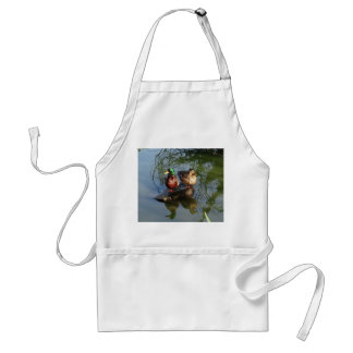 Mallard Ducks #2 Apron