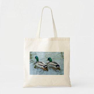 Mallard Ducks Bags