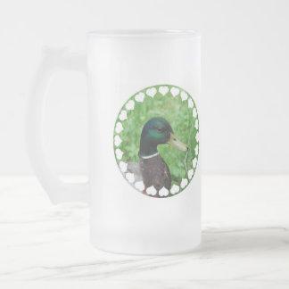 Mallard Frosted Mug