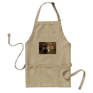 Mallard Male Duck Apron