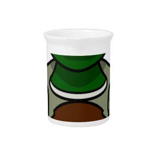 mallard pitcher
