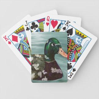 Mallard Card Deck