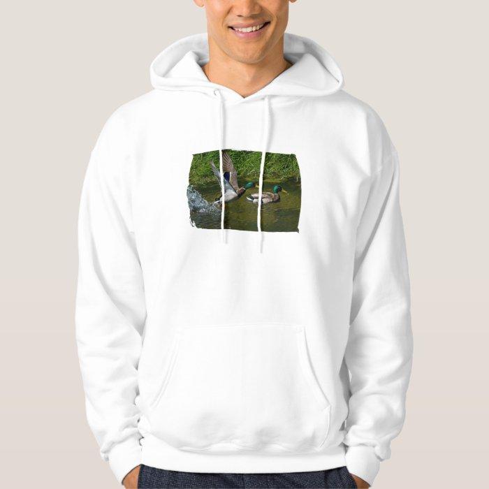 Mallard Take-off Sweatshirt