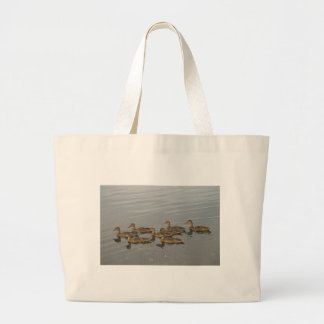 Mallards Canvas Bags