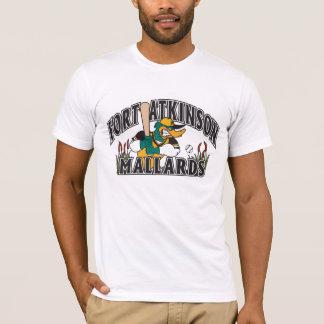 Mallards Duck Logo Tshirt - America's Team