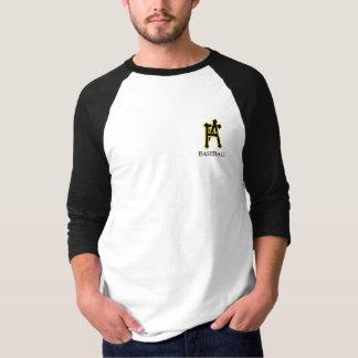 MALLARDS FAN 3/4 Length T Shirt