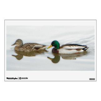 Mallards Wall Sticker
