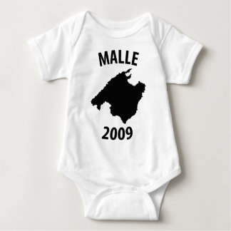 malle 2009 icon t shirt