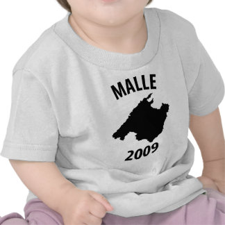 malle 2009 icon t shirts