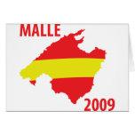 malle contour 2009 icon card