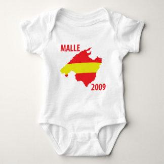 malle contour 2009 icon infant creeper