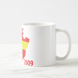 malle contour 2009 icon coffee mugs