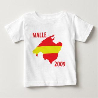 malle contour 2009 icon tee shirts