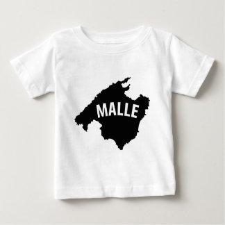 malle contour icon t shirts