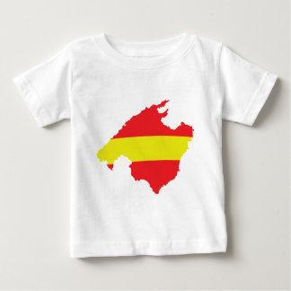 malle flag contour icon t shirts