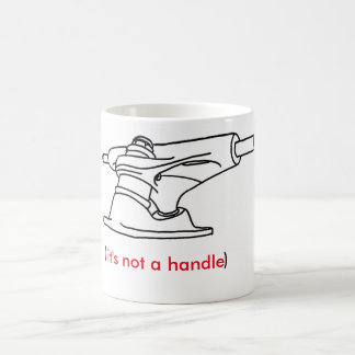 Mallgrab proof mug