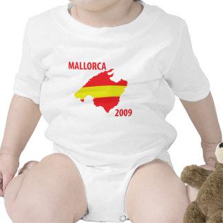 mallorca 2009 icon t shirts
