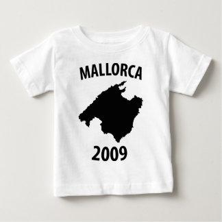 mallorca 2009 shirts