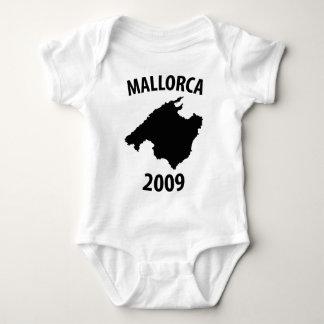 mallorca 2009 t-shirts