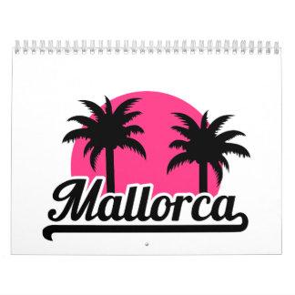 Mallorca Calendars