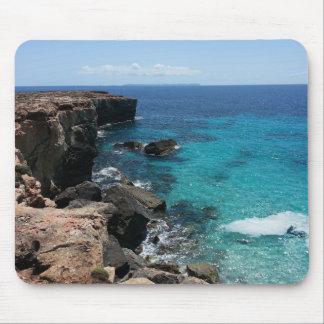 Mallorca Coast, Balearic Islands, Spain Mouse Pad