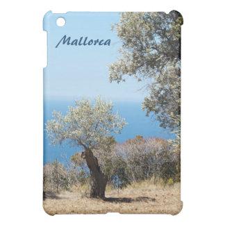Mallorca iPad Covers