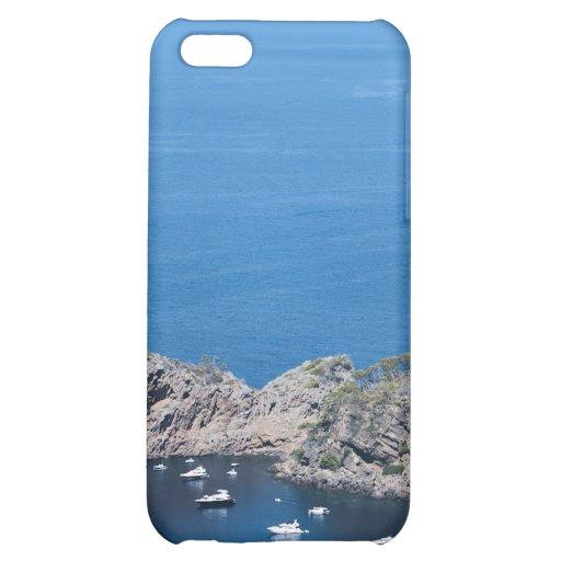 Mallorca Iphone 4 Case