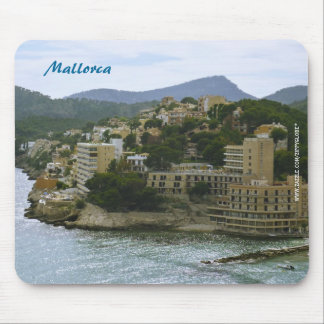 Mallorca Mousepad